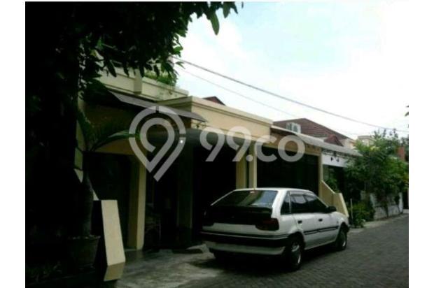 Dijual Rumah Murah di Jalan Godean Km 3, Lingkungan Perumahan 13870538