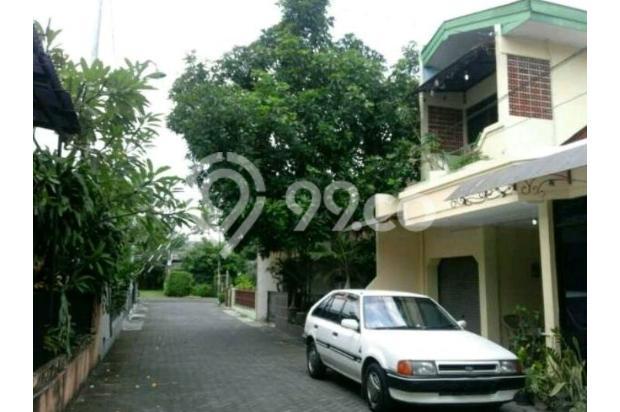 Dijual Rumah Murah di Jalan Godean Km 3, Lingkungan Perumahan 13870540