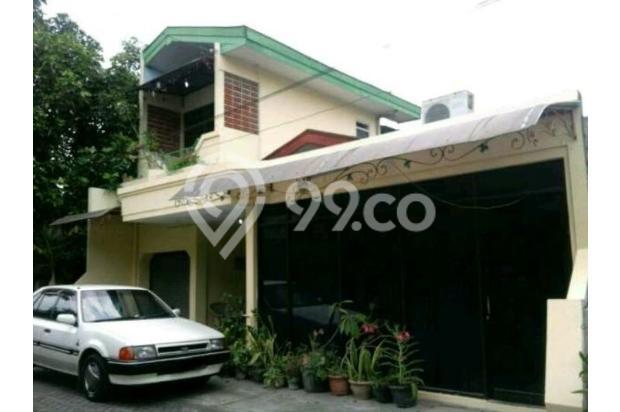 Dijual Rumah Murah di Jalan Godean Km 3, Lingkungan Perumahan 13870547