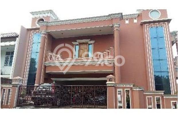 Dijual Rumah Mewah Lokasi strategis modernland Tangerang. 8926993
