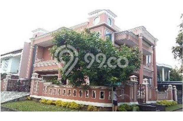 Dijual Rumah Mewah Lokasi strategis modernland Tangerang. 8927011