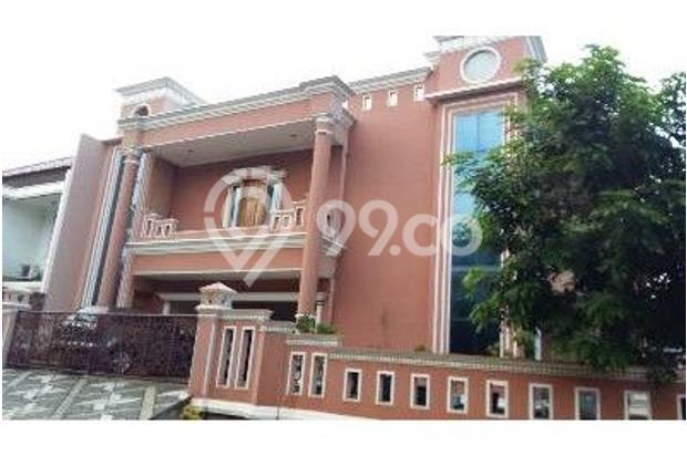 Dijual Rumah Mewah Lokasi strategis modernland Tangerang. 8927007