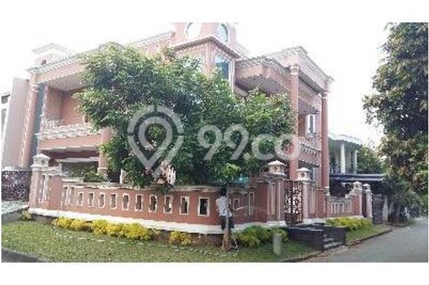 Dijual Rumah Mewah Lokasi strategis modernland Tangerang. 8927012