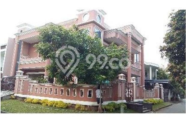 Dijual Rumah Mewah Lokasi strategis modernland Tangerang. 8927009