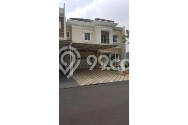 Dijual Rumah Bagus Lokasi Strategis Gading serpong Tangerang. 12978701