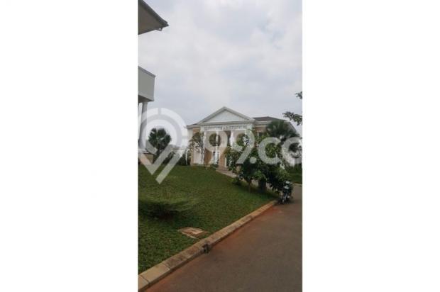 Dijual Rumah Bagus Lokasi Strategis Gading serpong Tangerang. 12978716