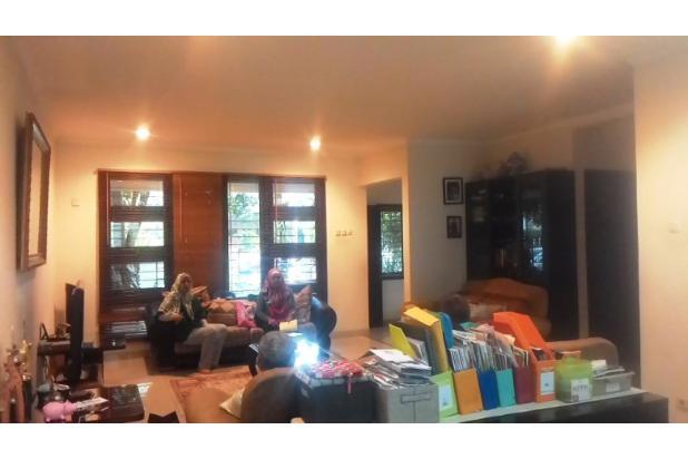 Dijual Rumah Bagus, Asri dan Nyaman @Flamingo, Bintaro 3491491