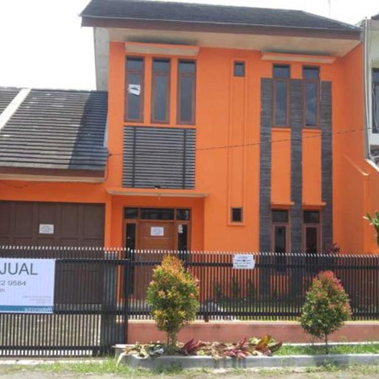 Rumah Strategis di Riung Bandung,  Riung Residence