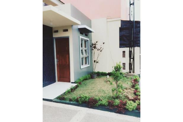 Disewakan Rumah Cluster Murah Di Cipadung Residence Bandung 15658176