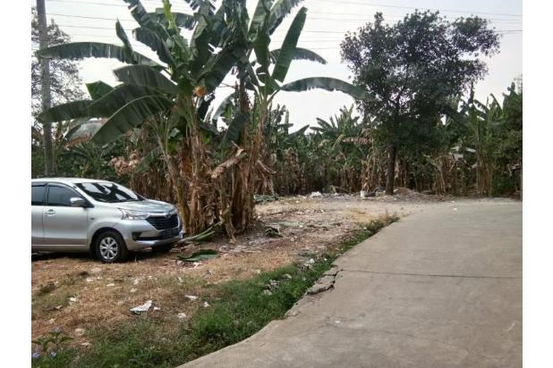 Rp42,6mily Tanah Dijual