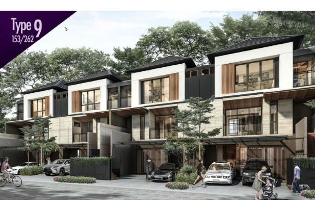 Rp5,38mily Rumah Dijual