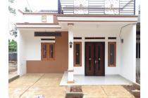 Rumah modern berkualitas di Citayam