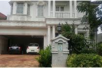 TURUN HARGA!! Rumah Mewah dlm Cluster Virginia Kota Wisata Cibubur
