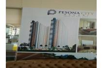 Dijual Apartemen Pesona City Bekasi