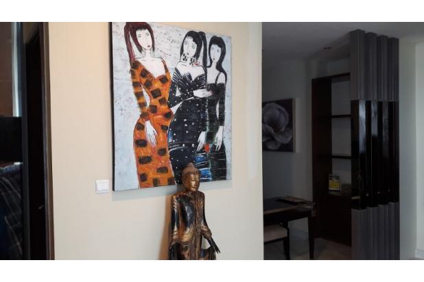 Apartemen Disewakan di Essence Dharmawangsa,East Tower,2+1 BR, Private Lift 15864734