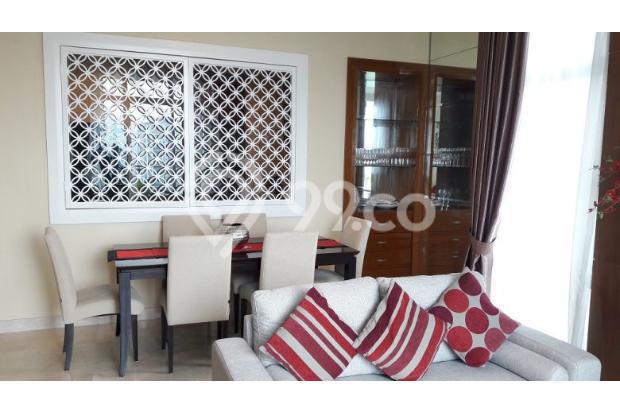 Apartemen Disewakan di Essence Dharmawangsa,East Tower,2+1 BR, Private Lift 15864755