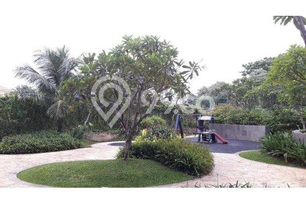 Apartemen Disewakan di Essence Dharmawangsa,East Tower,2+1 BR, Private Lift 15865313