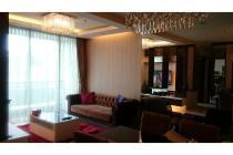 DIJUAL Central Park Residences 2+1Bedroom Furnished