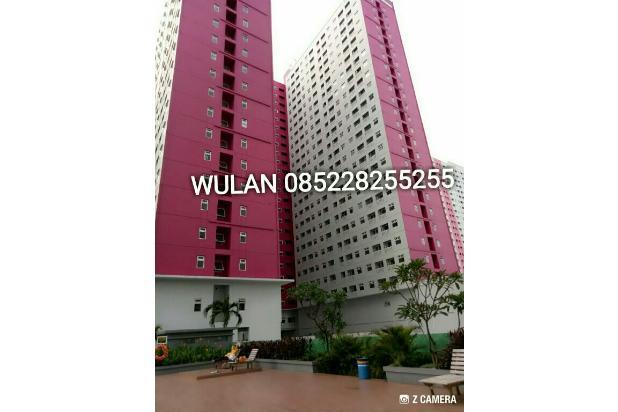 Apartemen Green Pramuka City di daerah Cempaka Putih Ready unit Bagus 14867854