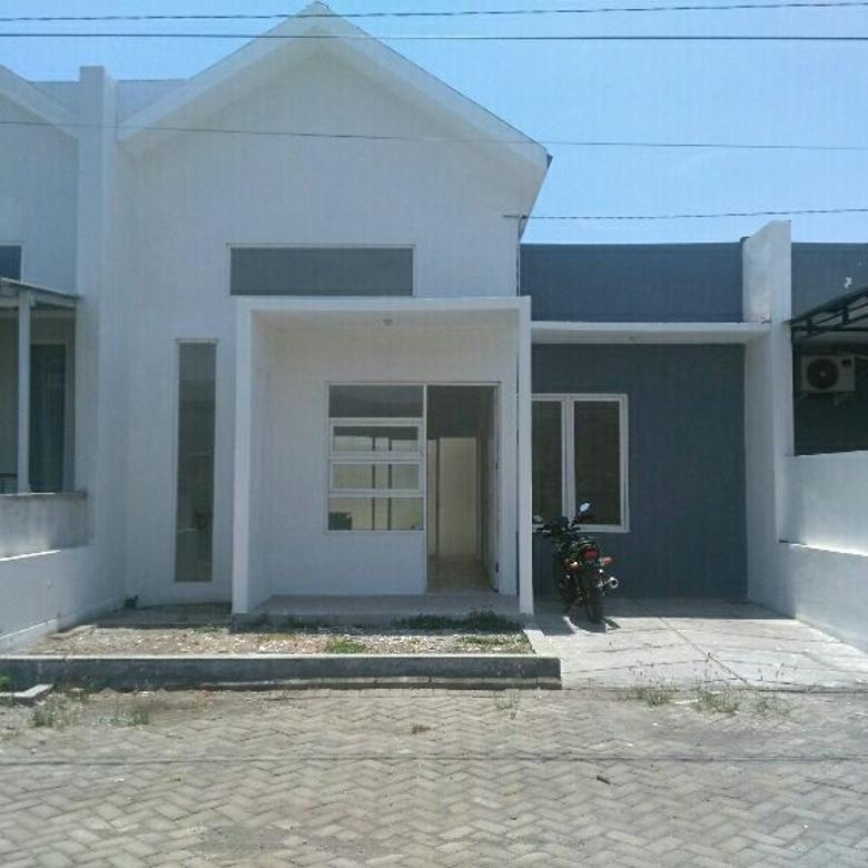 Rumah Tanpa DP, Siap Huni Free BPHTB, SEDATI - SIDOARJO