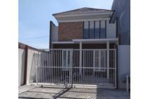 Rumah Medokan Ayu Rungkut 1 Lantai New Gress