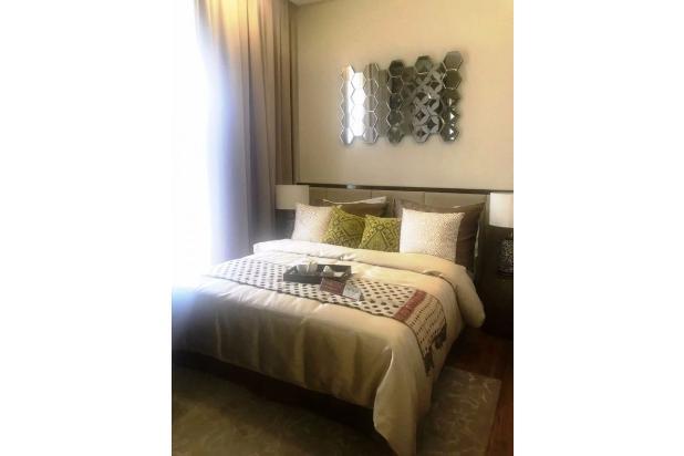 Dijual Apartement Synthesis Residence Kemang 3+1Br di Jakarta Selatan 14318487