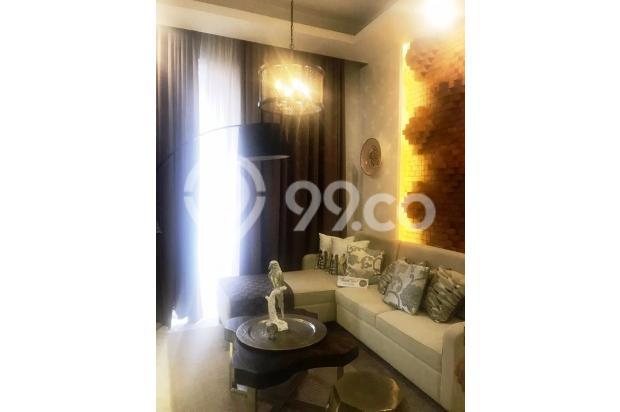 Dijual Apartement Synthesis Residence Kemang 3+1Br di Jakarta Selatan 14318510