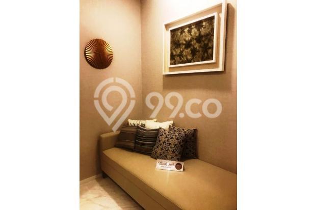 Dijual Apartement Synthesis Residence Kemang 3+1Br di Jakarta Selatan 14318525