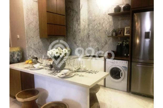 Dijual Apartement Synthesis Residence Kemang 3+1Br di Jakarta Selatan 14318524