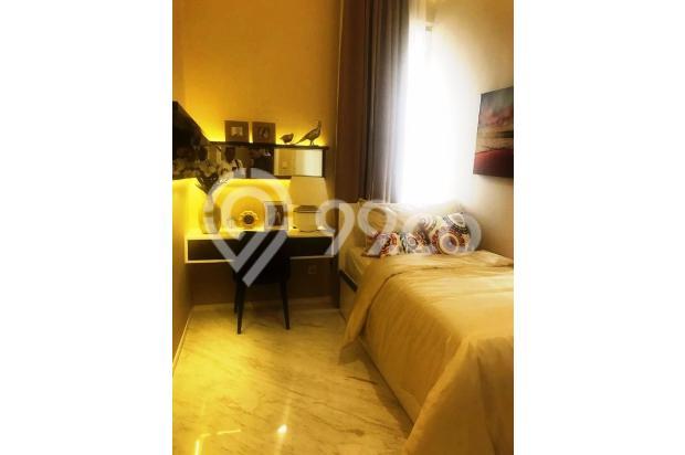 Dijual Apartement Synthesis Residence Kemang 3+1Br di Jakarta Selatan 14318522