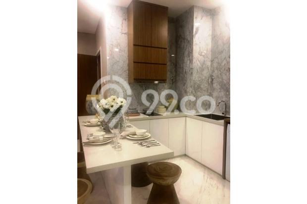 Dijual Apartement Synthesis Residence Kemang 3+1Br di Jakarta Selatan 14318523