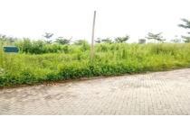 Murah Tanah Kav Pine Hill Araya Golf Malang