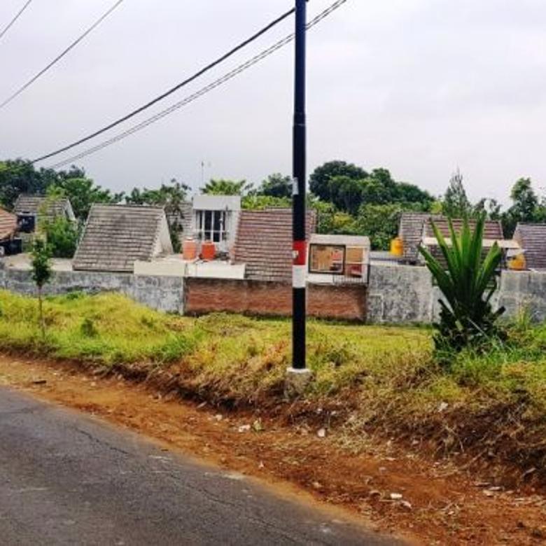 tanah dikawasan vila dan perumahan strategis dekat wisata