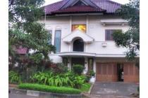 Rumah Besar Harga Bagus Lokasi Dalam Komplek Dekat TBSimatupan