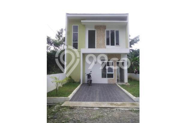 rumah di jual lokasi strategis harga murah 13873794