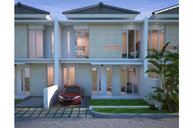 Rumah Modern Dan Asri Di Kalisari (Kavling 8) 17341597
