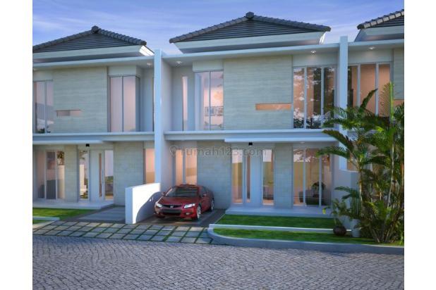 Rumah Modern Dan Asri Di Kalisari (Kavling 8) 17341598