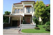 Dijual Murah Rumah Nyaman di Kota Baru Parahyangan Bandung