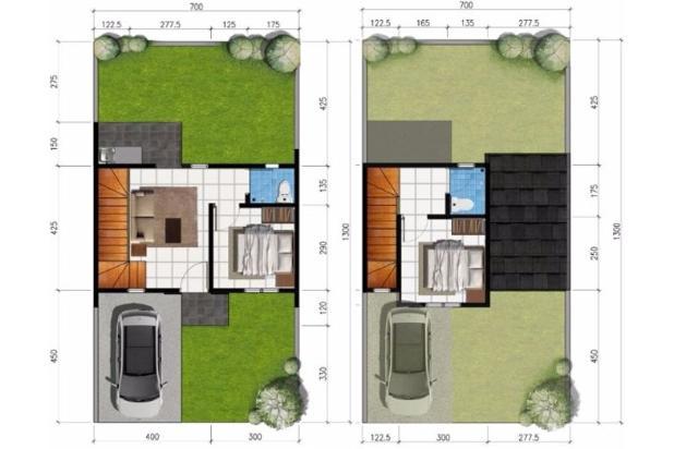 Rp658jt Rumah Dijual