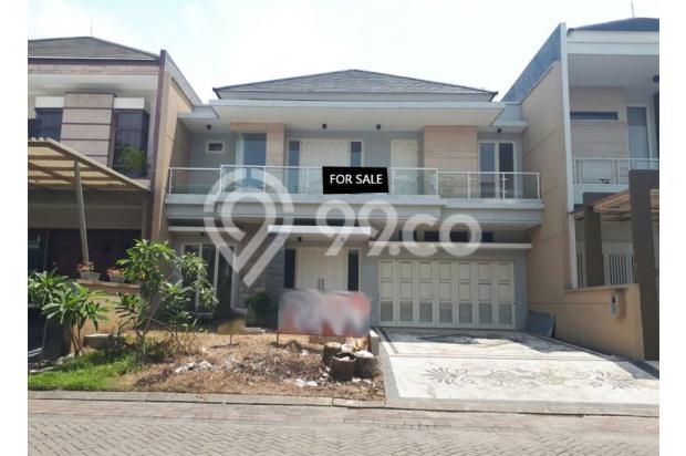 Rumah Minimalis Siap Huni Citraland Depan Surabaya 15422857