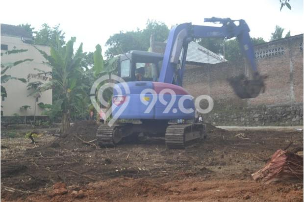 Mangku Aspal: Kavling Green Panjatan, Luasan 140an M2, SHM-P 15145405