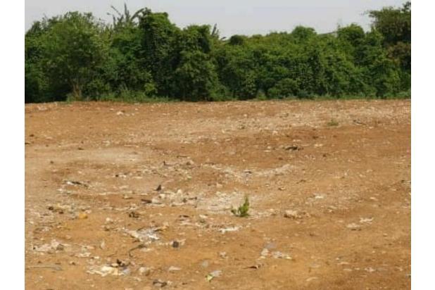 Rp16,5mily Tanah Dijual