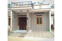 Rumah baru lokasi terjangkau asri di Citayam
