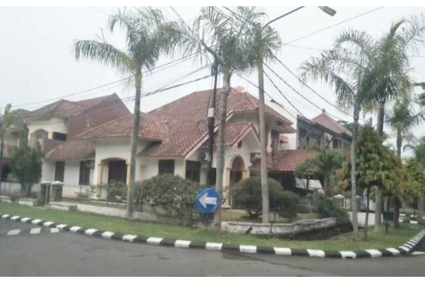 Rp4,98mily Rumah Dijual