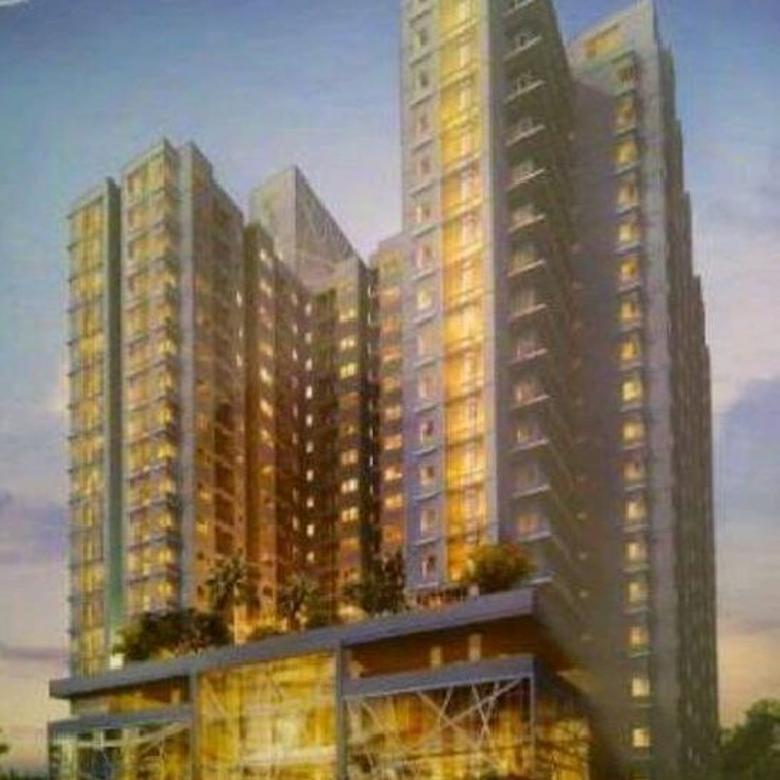 Dijual  Apartemen Baru The Nest Tower D