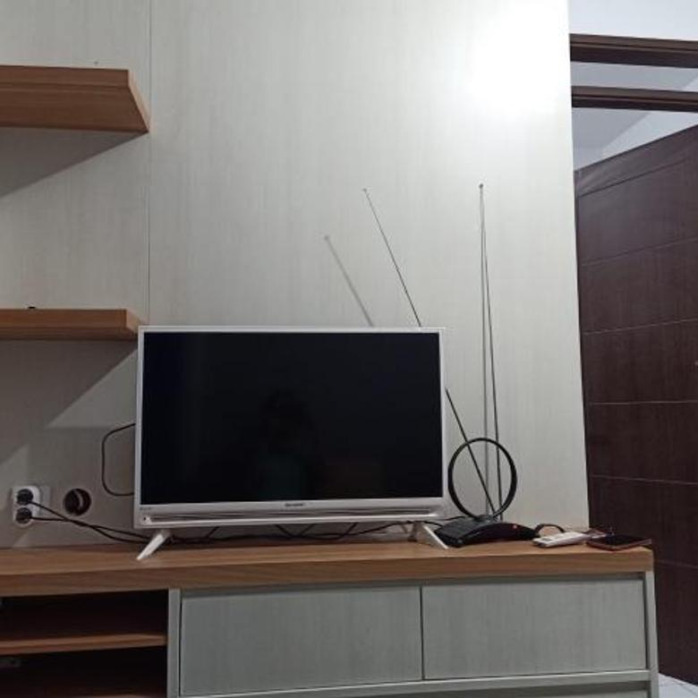 apartemen murah full furnish