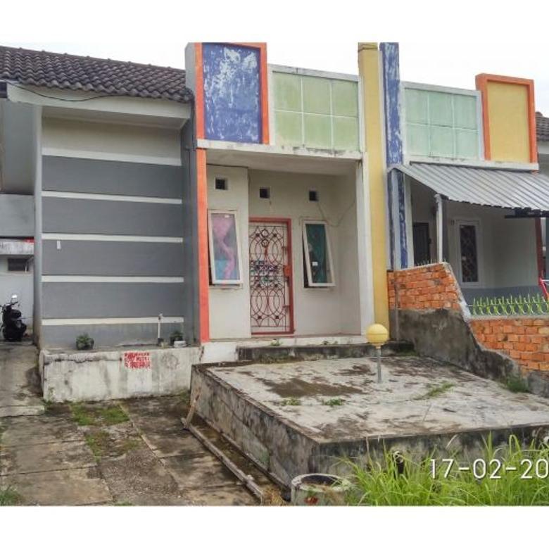 Rumah Kost-Kost an 4 Kamar di Pusat Kampus UNJA Mendalo Jambi