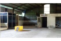 Dijual Gudang dengan luas tanah 3800 m2 di bantar gebang,755