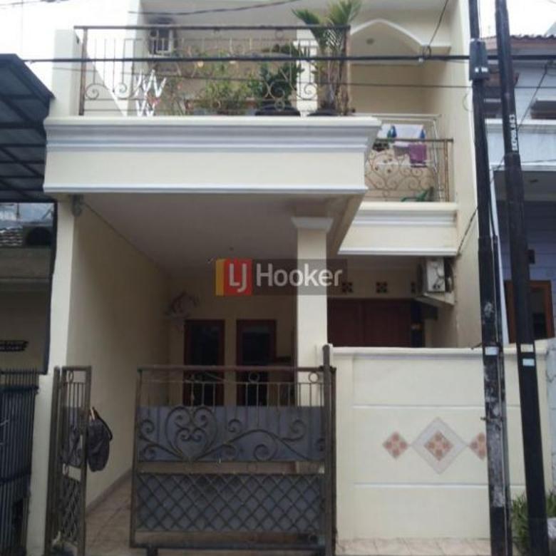 Rumah Di Jalan Gading Griya Lestari, Area Kelapa Gading