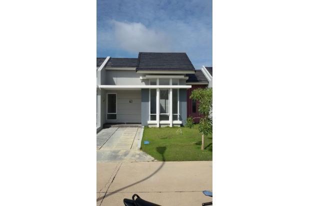 Rp604jt Rumah Dijual